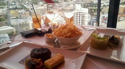 Photo of Australian Restaurant C Restaurant at Level 33, 44 St. Georges Terrace, Perth, WA 6000, Australia