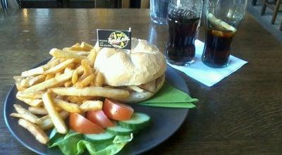 Photo of Bar Road Cafe at Hronovická 2768, Pardubice 530 02, Czech Republic