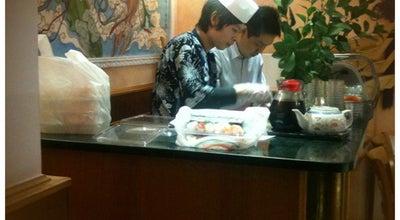 Photo of Chinese Restaurant Ristorante Cinese Jindu at Piazza Del Popolo 15/r, Savona 17100, Italy
