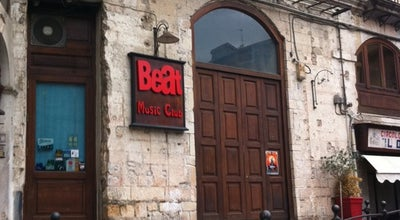 Photo of Bar Beat Music Club at Piazza Duomo, 6, Cosenza 87100, Italy