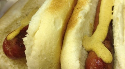 Photo of Hot Dog Joint Papaya Dog at 578 9th Ave, New York, NY 10036, United States