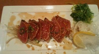 Photo of Sushi Restaurant Sake Sushi at 2159 N Mall Dr, Alexandria, LA 71301, United States