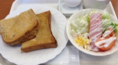 Photo of Bakery キムラヤ アイネスフクヤマ店 at 東桜町1-8, 福山市, Japan