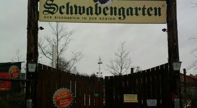 Photo of Beer Garden Schwabengarten at Germany