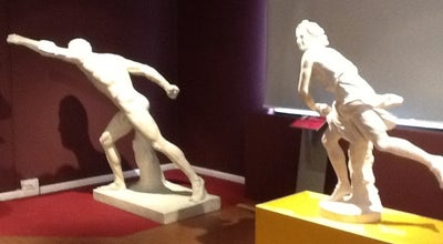 Photo of Art Museum Museo Tattile Statale Omero at Mole Vanvitelliana, Ancona 60122, Italy
