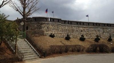 Photo of Historic Site 초지진 at 길상면 해안동로 58, Gang-hwa-gun 23049, South Korea