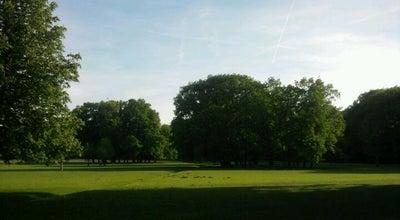 Photo of Park Tiergarten at Tiergartenstr., Hannover 30559, Germany