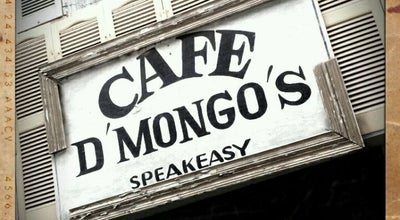 Photo of Jazz Club Cafe d'Mongo's at 1439 Griswold St, Detroit, MI 48226, United States