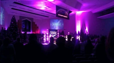 Photo of Church Central Christian Church at 2900 N Rock Rd, Wichita, KS 67226, United States