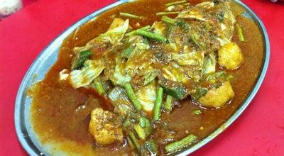Photo of Chinese Restaurant Restoran F4 Fish Head at Jalan Subang 4, Subang Jaya, Malaysia