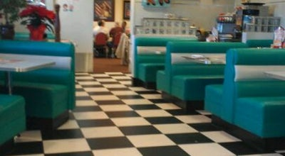 Photo of Diner Richie's Real American Diner at 40651 Murrieta Hot Springs Rd, Murrieta, CA 92562, United States
