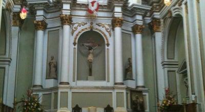 Photo of Church Catedral Basílica Menor de Colima at Reforma 21, Colima 28000, Mexico