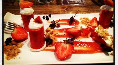 Photo of Diner Crescent Road Cafe Restaurant at 14 Crescent Road, Worthing BN11 1RL, United Kingdom