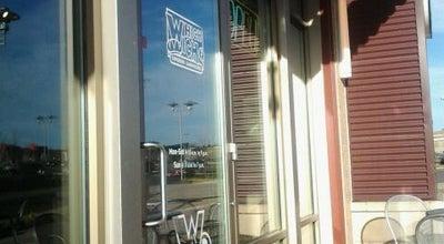 Photo of Sandwich Place Which Wich? Superior Sandwiches at 6750 S Cornerstar Way, Aurora, CO 80016, United States