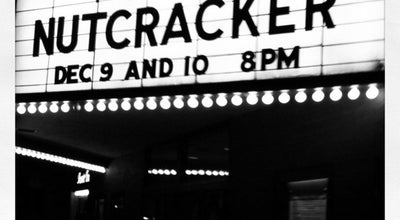 Photo of Movie Theater Knickerbocker Theatre at Hope College at 86 E 8th St, Holland, MI 49423, United States