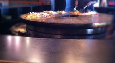 Photo of Restaurant HuHot Mongolian Grill at 5430 Arrowhead Pkwy, Sioux Falls, SD 57110, United States