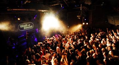 Photo of Nightclub Fabric at 77a Charterhouse St, London EC1M 3HN, United Kingdom