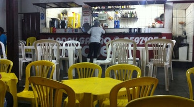 Photo of Burger Joint Madrugadão Lanches at R. Rio Madeira, 251, Betim 32532-000, Brazil