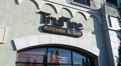Photo of Italian Restaurant TruFire Kitchen & Bar at 6959 Lebanon Rd, Frisco, TX 75034, United States