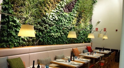 Photo of Restaurant Poncelet Cheese Bar at C. José Abascal, 61, Madrid 28109, Spain