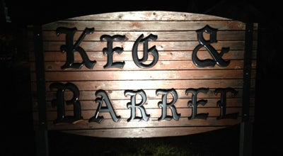 Photo of Bar Keg and Barrel at 1315 Hardy St, Hattiesburg, MS 39401, United States