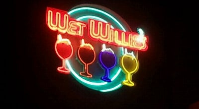 Photo of Nightclub Wet Willie's at 760 Ocean Dr, Miami Beach, FL 33139, United States