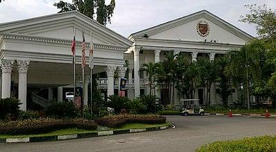Photo of Golf Course Kelab Golf Perkhidmatan Awam (KGPA) at Bukit Kiara, Off Jalan Damansara, Kuala Lumpur 50768, Malaysia