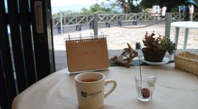 Photo of Cafe LON CAFE 湘南江の島本店 at 江の島2-3-38, 藤沢市 251-0036, Japan