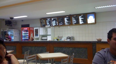 Photo of Ice Cream Shop Sorveteria Paris at R. Santa Cruz, 346, Piracicaba 13419-030, Brazil