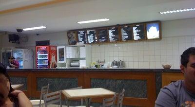 Photo of Ice Cream Shop Sorveteria Paris at R. Santa Cruz, 346, Piracicaba 13419-030, Brazil