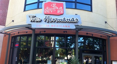 Photo of Mexican Restaurant Tres Hermanas at 805 2nd St, Davis, CA 95616, United States