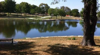 Photo of Park Sar-Ko-Par Park at 8825 Lackman Rd, Lenexa, KS 66215, United States