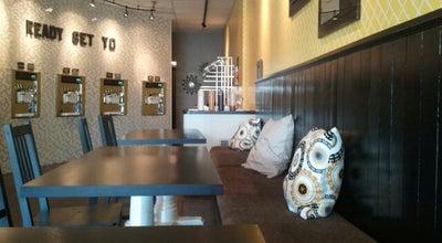 Photo of Coffee Shop Ready Set Yo Coffee & Frozen Yogurt Bar at 13819 Walsingham Rd, Largo, FL 33774, United States