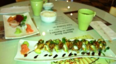 Photo of Sushi Restaurant Love Sushi at 9301 Gaither Rd, Gaithersburg, MD 20877, United States