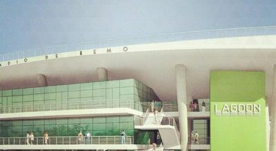 Photo of Concert Hall Miranda Brasil at Av. Borges De Medeiros, 1424, Rio de janeiro 22470-003, Brazil