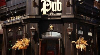 Photo of Pub The Pub Polaris at 1554 Polaris Pkwy, Columbus, OH 43240, United States