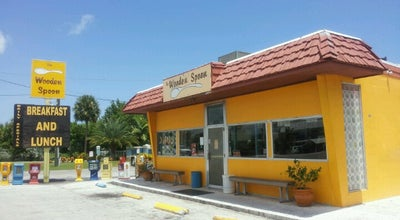 Photo of American Restaurant The Wooden Spoon at 7007 Us - 1, Middle Keys, FL 33050, United States