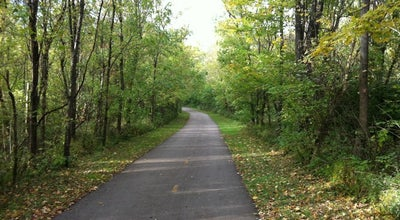 Photo of Trail Alum Creek Trail at Mautino Dr, Westerville, OH, United States