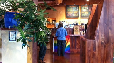 Photo of Vegetarian / Vegan Restaurant Chaco Canyon Organic Cafe at 3770 Sw Alaska St, Seattle, WA 98126, United States