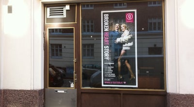 Photo of Theater Q-teatteri at Tunturikatu 16, Helsinki 00100, Finland