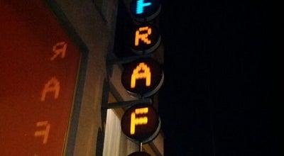 Photo of Movie Theater Riffraff at Neugasse 57-63, Zürich 8005, Switzerland
