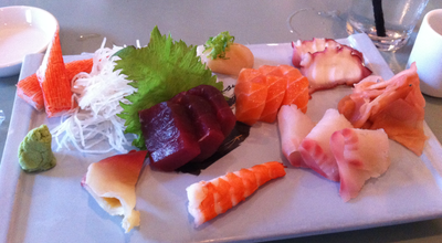 Photo of Japanese Restaurant Sekisui at 25 South Belvedere, Memphis, TN 38104, United States