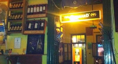 Photo of Bar Bernard Club at Alžbetina 689/4, Košice 040 01, Slovakia