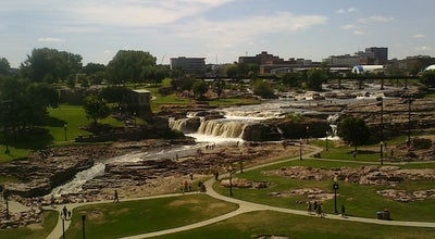 Photo of Park Falls Park at 900 N Phillips Ave, Sioux Falls, SD 57104, United States