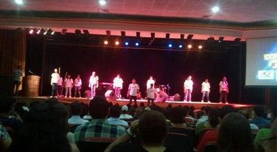 Photo of Theater Teatro Dom Bosco at Colégio Salesiano Dom Bosco, Campo Grande 79002-230, Brazil