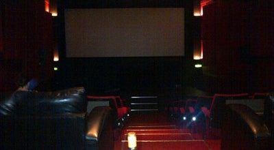 Photo of Indie Movie Theater The Electric at 47-49 Station St, Birmingham B5 4DY, United Kingdom