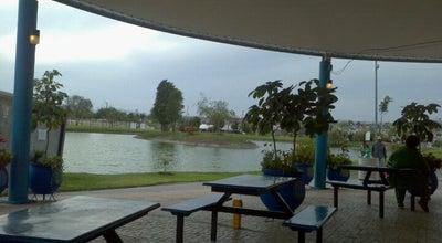 Photo of Park Parque Alfalfares at Querétaro, Mexico