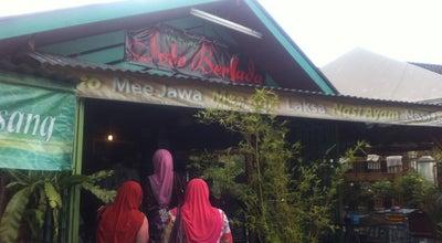Photo of Malaysian Restaurant Warong Soto Berlado Mak Mah at Jalan Enggang,keramat, Kuala Lumpur 54200, Malaysia
