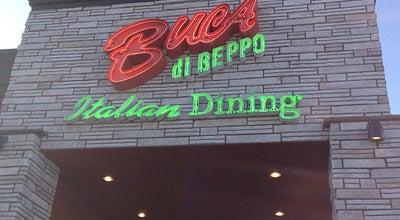 Photo of Italian Restaurant Buca di Beppo Italian Restaurant at 1812 Red Cliffs Dr, Saint George, UT 84790, United States