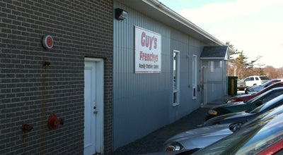 Photo of Thrift / Vintage Store Guy's Frenchy's at 12 Murdoch Mackay Court, Lower Sackville, Ca, Canada
